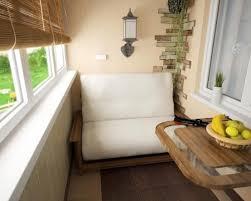 Small Balcony Design Ideas