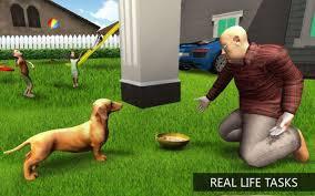 dachshund flag fresh virtuell opa simulator glücklicher familie spiele 1 1 laden sie apk gallery of