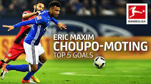 Choupo Moting [2021 Update]- Agent, Salary, Transfer & Wife