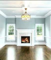 tile around fireplace insert gas surround glass makeove