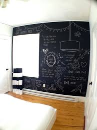 Attractive Love This Artsy Chalkboard Wall