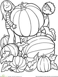 Small Picture Autumn Coloring Pages For Toddlers Coloring Coloring Pages