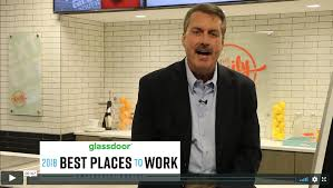 unlike other best places to work awards where companies can submit s there was no self nomination process instead the employees choice award