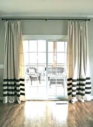 curtain for sliding doors ideas door glass curtains nice kitchen patio about modern curtain for sliding doors ideas