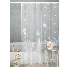 seahorse shower curtain patterns and colors  design ideas and decor