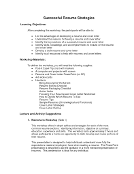 Ged On Resume Example How to put ged on resume example best of identifying key words to 1