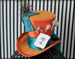 mad hatter hat mini top hat fascinator mini hat top hat mini hats tea party hat making