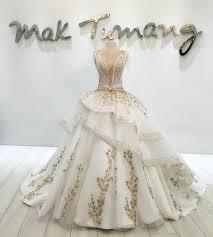 Best Debut Gown Designs Social Media Sensation Wedding Dress Designer Mak Tumang