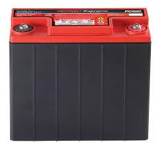 Pc680 Odyssey Batteries