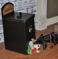 personalized dog toy box by glen burnie