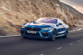 Turning up the wick to 790 horsepower is a bit extreme but also incredibly. 2020 Bmw M8 Competition Does 0 96 Kmph In Just 2 5 Seconds