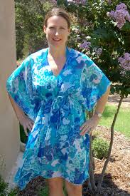 Kaftan Style Beach Cover Up Scattered Thoughts Of A Crafty Mom