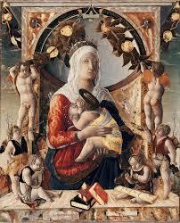 marco di antonio di ruggero known as marco zoppo cento ferrara religious artitalian renaissancerenaissance