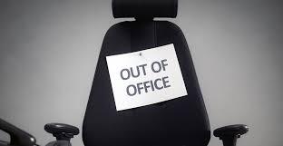 Employee Absent Absence Management