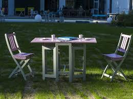 Jardin Table Jardin Bois Fresh Teak Round Dining Table Real Table