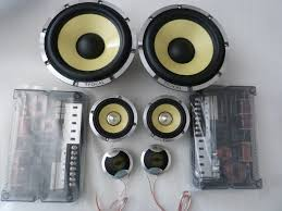 way component speakers car audio kit focal krx k power 3 way component speakers car audio kit focal 165krx3 k2 power 165mm 6 5 3 way car audio component car audio cars audio and car audio