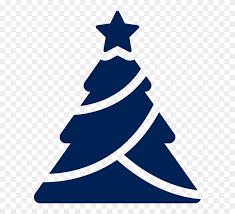 If you like, you can download pictures in icon format or to created add 23 pieces, transparent christmas tree images of your project files with the. Christmas In July Christmas Tree Vector Png Clipart 554334 Pinclipart
