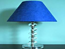 royal blue lamp royal blue lamp shade royal blue lamp shade navy blue lamp shades royal