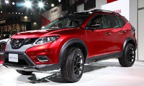 2018 nissan rogue sl. unique nissan the 2017 nissan rogue is being considered the best crossover vehicle what  do you think about it httpwwwautoworldnewscomarticles2828120170u2026 for 2018 nissan rogue sl