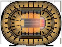 Td Banknorth Concert Seating Chart Td Garden Floor Plan Fresh Boston Garden Concerts Beautiful