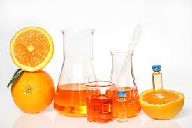 making vitamin c serum