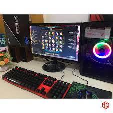 Máy tính chơi game mua ở đâu? Giá rẻ, chất lượng nhất tại Hà Nội -  Thanhcongcomputer.vn