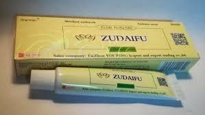 ZUDAIFU крем за екзема, псориазис, сърбеж. - Крем ZUDAIFU за екзема,  псориазис, дерматит, сърбеж, гъбички, обриви, акне, лишей. в/ъв София