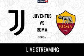Serie A Juventus vs Roma LIVE Streaming: When and Where to Watch Online, TV  Telecast, Team News