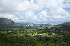 Nuuanu Pali Lookout Go Hawaii