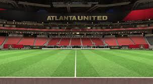 Atl Utd Seating Chart Club Seats Atlanta United Fc