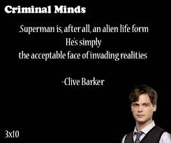 Criminal Minds Quotes Best Criminal Minds Quotes Addict