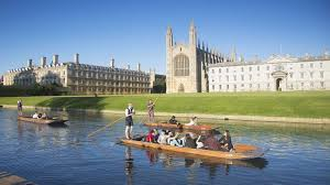 Great British breaks: Cambridge | The Sunday Times