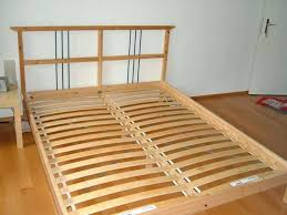 full size of ikea full bed frame solid wood with headboard double slats bedrooms enchanting wooden
