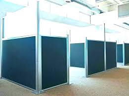 Image Wall Ikea Archilivingcom Diy Office Partition Wall Idolapkco