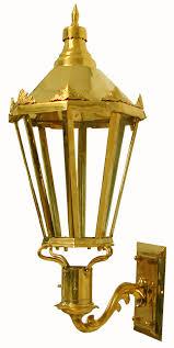 windsor polished brass wall mount