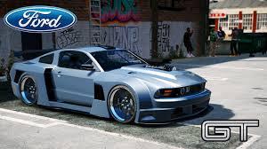 Latest GTA 5 Mods - Ford - GTA5-Mods.com