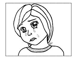 Manga Tekenen Stap Voor Kleurplaten Pagina Dejachthoorn