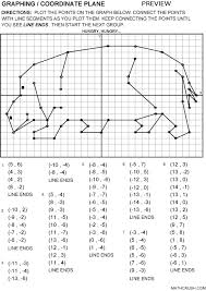 mystery picture worksheet source coordinate geometry worksheets worksheets