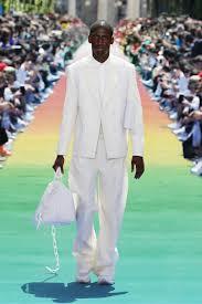 louis vuitton fashion show ss 2019
