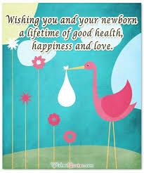 Newborn Baby Congratulation Messages With Adorable Images 1988