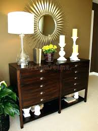 Dark Brown Dresser With Mirror Related Post In By Furniture Saint Vi ...