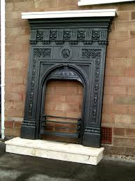 victorian cast iron fireplace antique fireplaces victorian cast iron fireplace cast iron fireplace