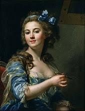 women artists marie gabrielle capet 1783