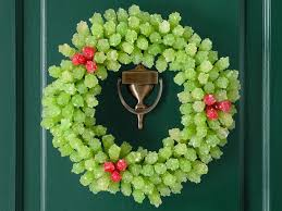 Holiday Wreath Ideas  Home DesignHoliday Wreaths Ideas