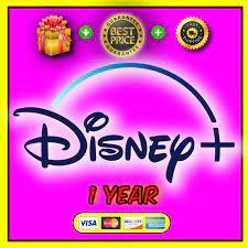 Disney Plusบัญชี✓Disney + การสมัครสมาชิกOne Year  Subscription✓Oneปีการจัดส่งอย่างรวดเร็ว✓24/7สนับสนุน / BestDealPlus