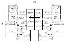 20 luxury small 4 bedroom house plans e story
