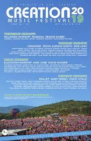 February 27 at 4:49 pm ·. Creation Music Festival Lineup Movies Under The Stars Music Festival Creation Fest