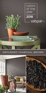 Valspar Porch Paint Color Chart We Are Loving This Valspar 2018 Color Of The Year Bring