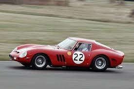 52 Million Ferrari 250 Gto Now The Most Expensive Car In The World 1166153