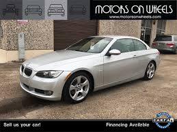 BMW Convertible bmw 328i hardtop convertible for sale : 2007 BMW 328i for sale in Houston, TX | Stock #: TR10383